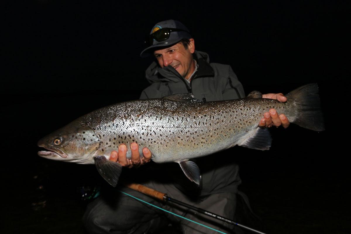 Rio Grande Sea Trout