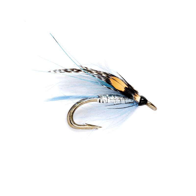 CDC Teal Blue Silver - Salar Double