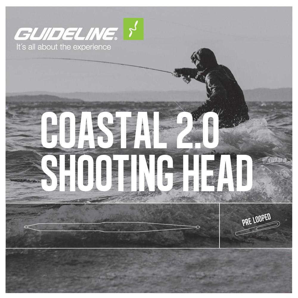 Guideline Coastal 2.0 Schusskopf, slow intermediate