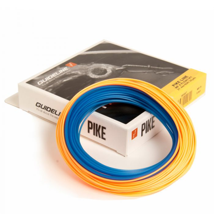Rod and Fly/'s intermediate Fly Line W//F # 10