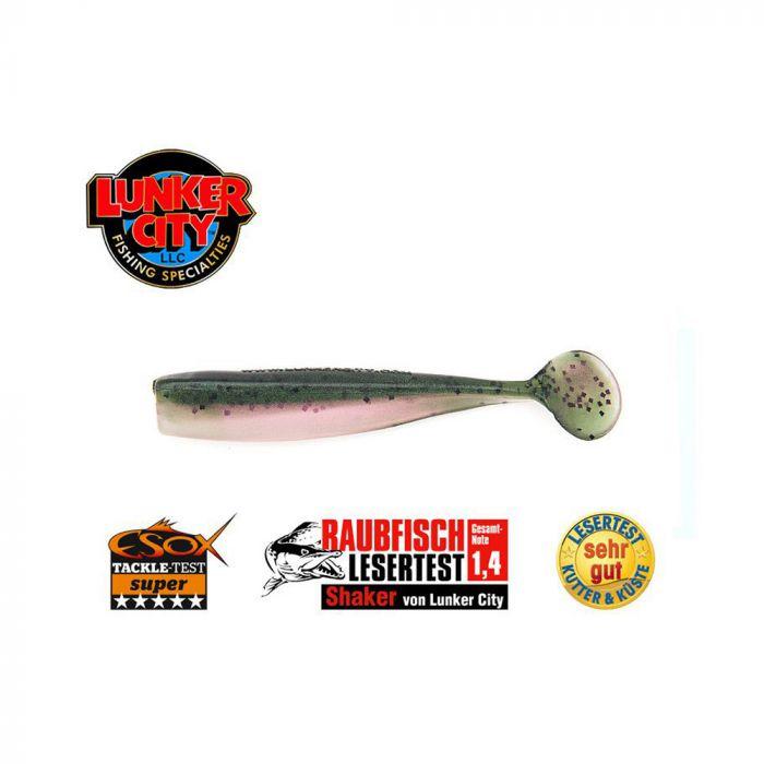 Arkansas Shiner Lunker City 3.25 Shaker