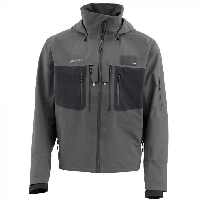buy best exquisite design innovative design Giacca impermeabile Simms G3 Guide Tactical Gore-Tex