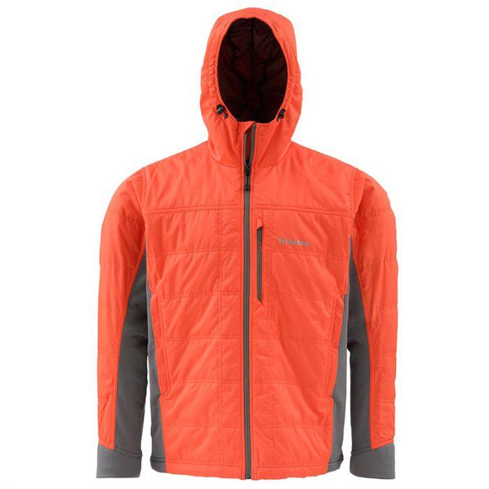 Kinetic Jacket Closeout Black  Size XL Simms