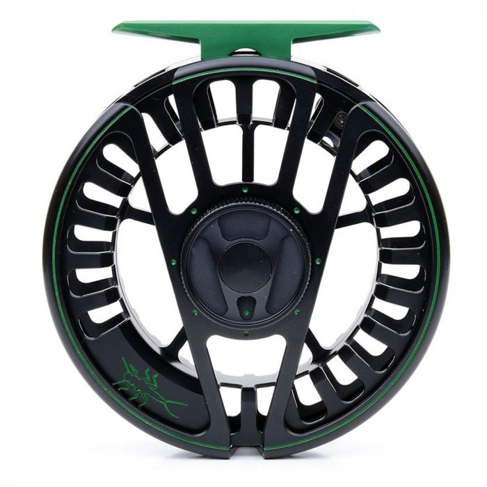 Vision XLV Switch fly reel fly fishing reel salmon saltwater NEW