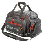 Simms Challenger Ultra Tackle Bag Tasche, anvil
