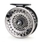 Sage Trout 4/5/6 Fly Reel, Stealth Silver, 2nd Hand