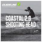 Guideline Coastal 2.0 Schusskopf, schwimmend