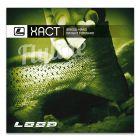 Loop Xact WF-Fliegenschnur