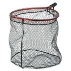 McLean Short Handle Weigh Net Kescher, R111 Rot