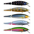 Huchen Wobbler Hardbait Queen of Una, deep runner