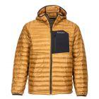 Simms ExStream Hooded Jacket Jacke, dark bronze