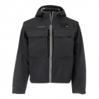 Simms Guide Classic Jacket Watjacke, carbon