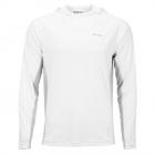Simms Solarflex Hoody, white #2