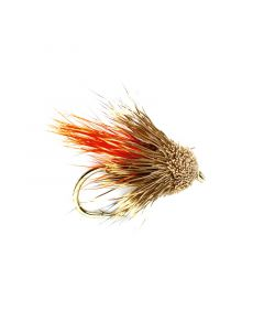 Mini Muddler, orange