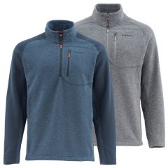 Simms Rivershed Sweater 2018