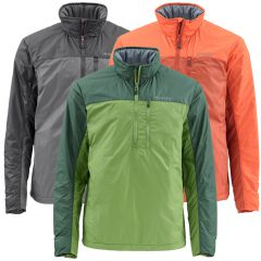 Simms Midstream Insulated Pullover