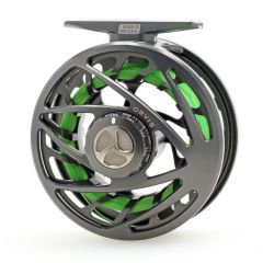 Orvis Mirage II Fly Reel, pewter - 2nd Hand