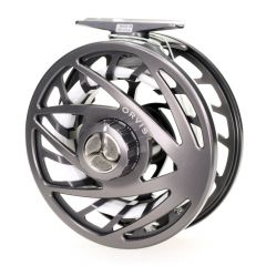 Orvis Mirage V Fly Reel, pewter, 2nd Hand