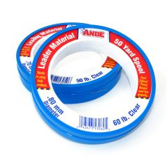 Ande Monofilament Shock-Tippet