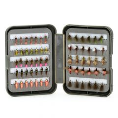 AOS Deluxe Fly Selection