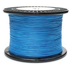 Dacron Backing / Bulk Spool, blue