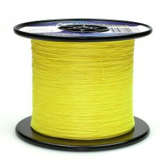 Dacron Backing / Bulk Spool, yellow