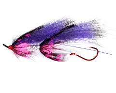BC Steelhead Foxee Prawn, purple