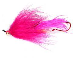 BC Steelhead Guide Intruder, pink