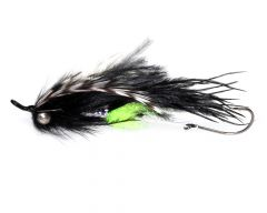 BC Steelhead Signature Intruder, Green Butt
