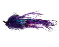 BC Steelhead Signature Intruder, purple