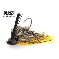 Black Flagg Compact Jigg light wire 9g, #4/0
