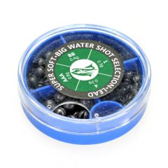 Big Water Super Soft Lead Selection