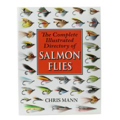 Book The Complete Illustrated Directory of Salmon Flies - Chris Mann