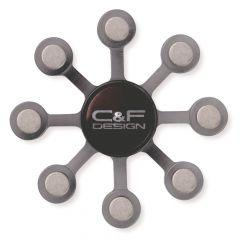 C&F Cap Fly Patch für Kappen (CFA-27)