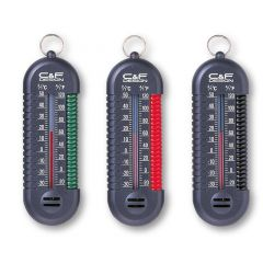 C&F 3-in-1 Thermometer CFA-100