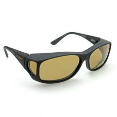 Cocoons Polarized Photo Amber fit-over Sunglasses