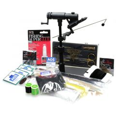 Danvise Fly Tying Kit - Streamer