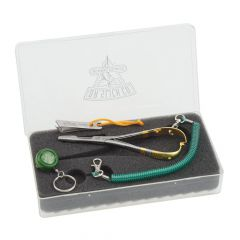 Dr. Slick Clamp/Nipper Gift Set