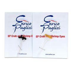 Enrico Puglisi Shrimp & Crab Eyes