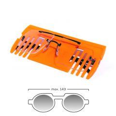 EyeShaker Protector für rahmenlose Brillen