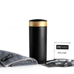 EyeShaker Kit - Cleaning System for your eyewear
