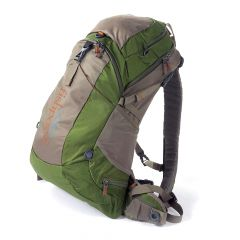 Fishpond Black Canyon Pack Rucksack, cutthroat green