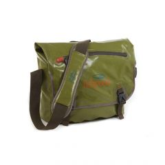 Fishpond Westwater Messenger Bag, cutthroat green