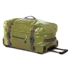 Fishpond Westwater Rolling Carry On, cutthroat green