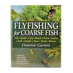 Buch Fly Fishing for Coarse Fish - Dominic Garnett