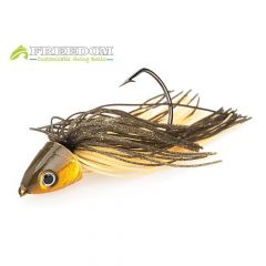 Freedom Stealth Swim Jig