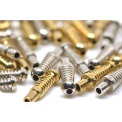FutureFly Brass Beads