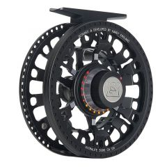 Hardy CA DD Ultralite 5000 | Fly Reel, black