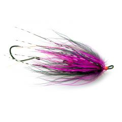 Hoh Bo Spey, black & blue
