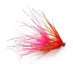 CK Steelhead Intruder Tube, pink & orange